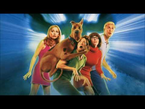 Scooby Doo OST   Land Of A Million Drums