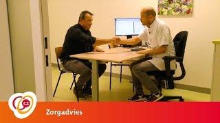CZ ondersteunt schouderpoli Bernhoven: diagnose op één dag