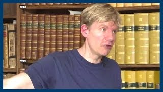 Hunger and Malnutrition | Bjorn Lomborg | Oxford Union