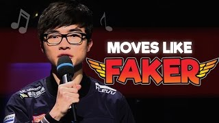 Repeat youtube video Instalok - Moves Like Faker (Maroon 5 - Moves Like Jagger ft. Christina Aguilera PARODY)