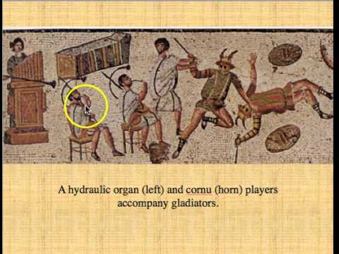MUS101: Ancient Music Notation