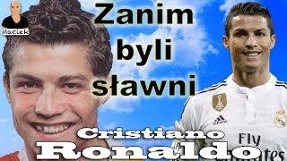Cristiano Ronaldo | Zanim byli sławni