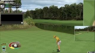 Links 2003 PC Golf