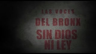 Las voces del bronx - Sin Dios ni ley (Parte 1) - Testigo Directo HD