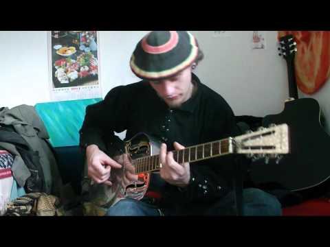 Clöse - Slide Guitar