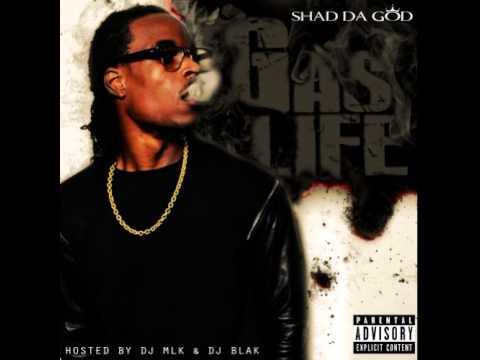 Shad Da God - Go Time