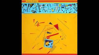 Lora Logic - Crystal Gazing