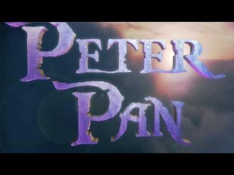 Peter Pan Presented by Atlanta Lyric Theatre