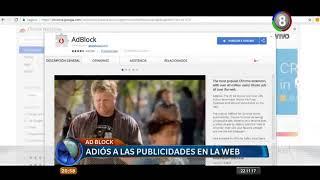 Mundo Tecno: Cómo bloquear las publicidades molestas en los sitios web