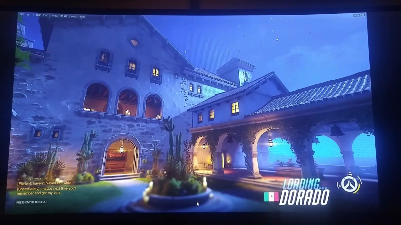 how to fix overwatch disconnect