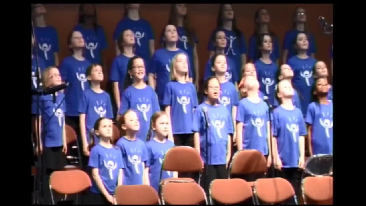 how to start a community choir
