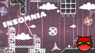 Insomnia - By: Dako (Very Easy Demon)