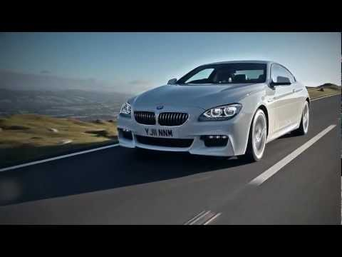 The BMW 6 Series Coup?