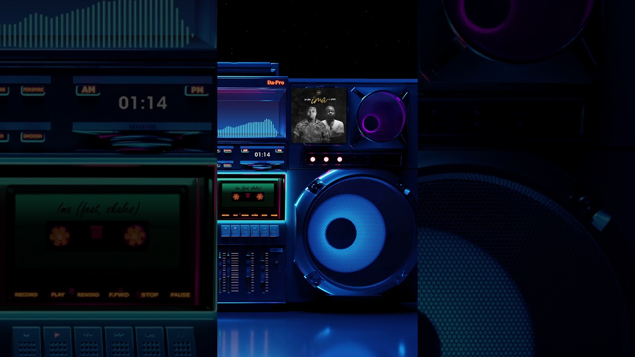Download Da-Pro Ft Skales --Ima {Official audio}