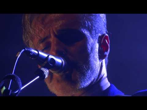 Triggerfinger - All Night Long live in Leipzig