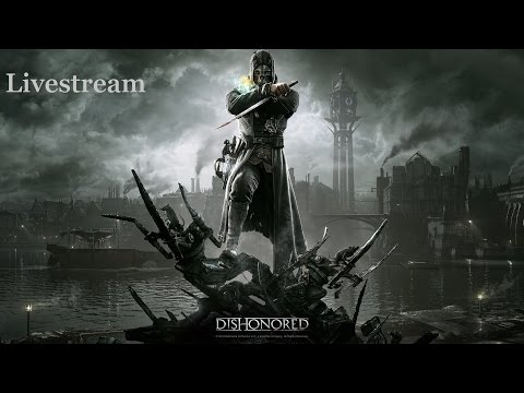 Dishonored: Specter