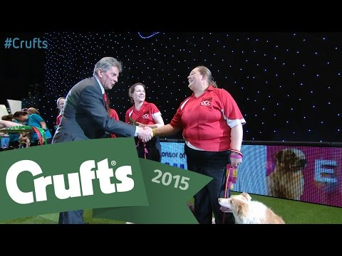 Hilarious Bloopers - The Doggie Highlights! | Crufts 2015