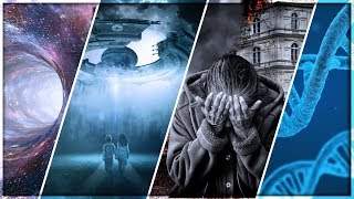The Bizarre & Spooky - Time Traveler, Alien Mummy, Antarctica, UFO and More