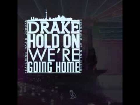 Drake - Hold On We're Going Home (mp3 Download)