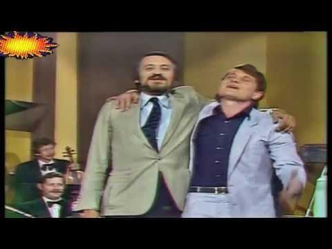 Milan Lasica a Ladislav Štajdl - Jsou dny kdy svítá