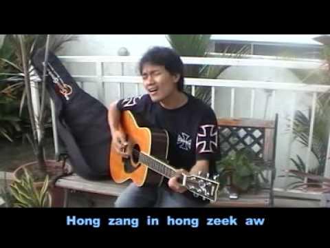 Hong Zeel In - TL Mung Bawi
