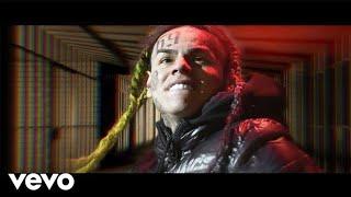 6IX9INE - CECE feat. XXXTENTACION, Lil Pump & Ski Mask The Slump God (OFFICIAL MUSIC VIDEO)