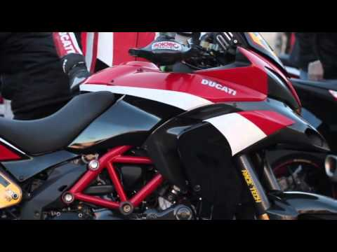 2012 DUCATI Pikes Peak InternPikes Peak International Hill Climb 2011 The Ducati Story.wmv