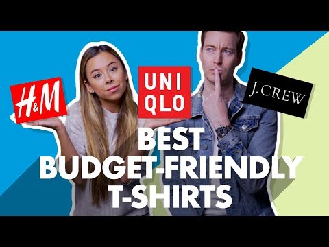 best-budget-friendly-men's-t-shirts-for-2019