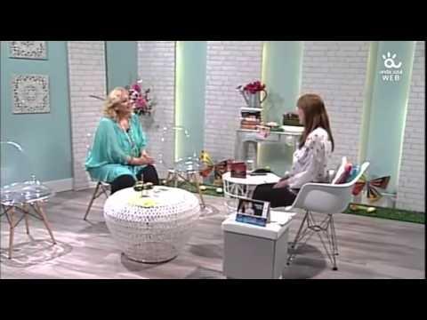 Entrevista a Sara Sae en Onda Azul Málaga
