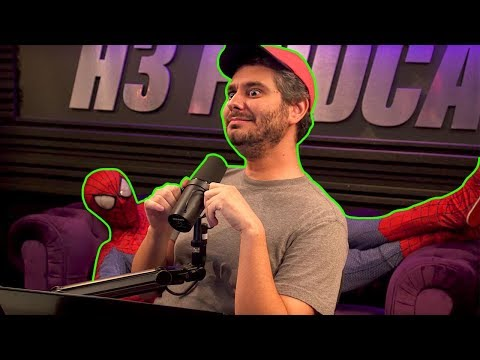 Ethan Bradberry and Moe Bradberry on the H3H3 Podcast