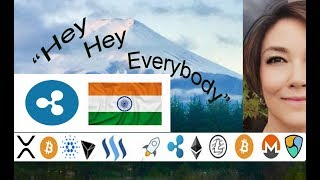 Ripple likely takes 50%  of India market, SBI Holdings Tamr Investment, Cryptocurrencies the Future