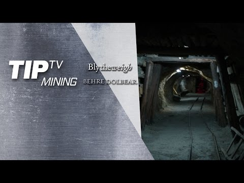 Tip TV Mining: Lead leads the way