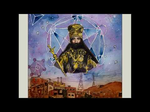 Jah Tallawah meets Guux - Rootikal Ghetto [Full Album]