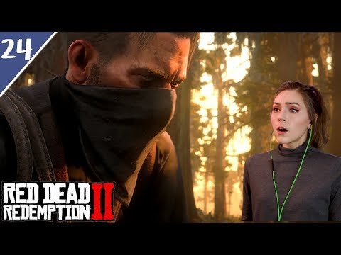 Dire Consequences & Welcome to the New World | Red Dead Redemption 2 Pt. 24 | Marz Plays thumbnail