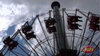 Z103.5 Fun Seeker - Windseeker