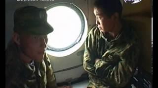Военная тайна   2005 12 18 вертолетчики в Чечне Ми 8