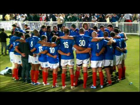 World Rugby Classic 2012: South Africa vs USA (1st Half)