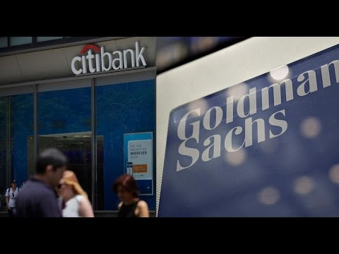 Trade idea: negative reaction to Goldman and Citigroup earnings | IG