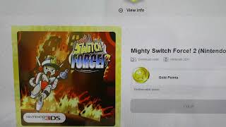 Kintips Giveaway MIGHTY SWITCH FORCE 2 Nintendo 3DS