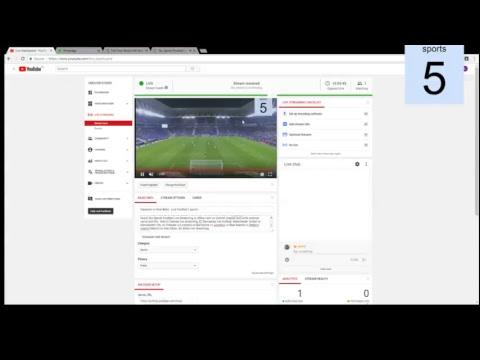 Espanyol Vs Real Betis : Live Football I Sports