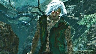 DEVIL MAY CRY 5 - Super V Gameplay (Unlimited Devil Trigger)