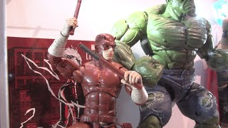 Every Exclusive Hasbro Toy at Comic Con - IGN Access
