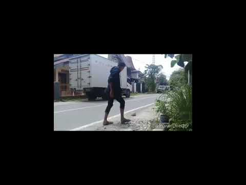 Video Pendek Lucu Anak Toraja [Smp Katolik Rantepao]