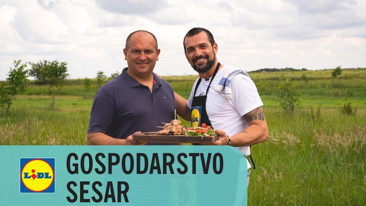 Jedi domaće, podrži domaće: David Skoko kuha kod lokalnih dobavljača - Gospodarstvo Sesar