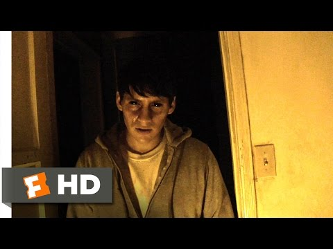 Paranormal Activity: The Marked Ones (5/10) Movie CLIP - You Have the Same Mark (2014) HD