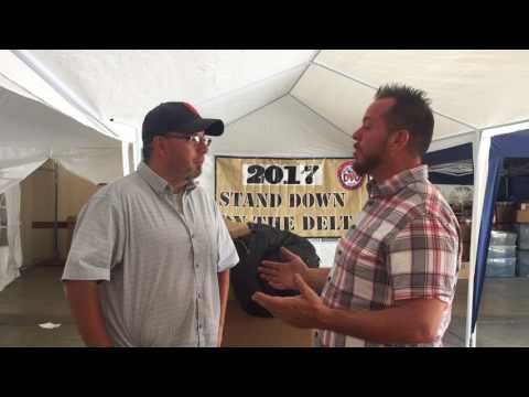 Delta Veterans Group Stand Down on the Delta