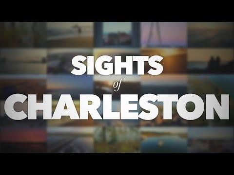 Sights of Charleston