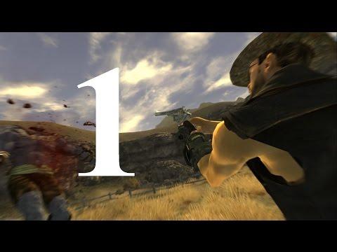 Fallout New Vegas Builds - The Cowboy [Part 1]