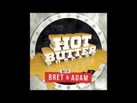 Hot Butter Podcast - Ep.73 New Year's Eve 2015