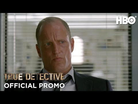 True Detective Season 1: Episode #5 Preview (HBO)